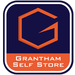 Grantham Self Storage Logo